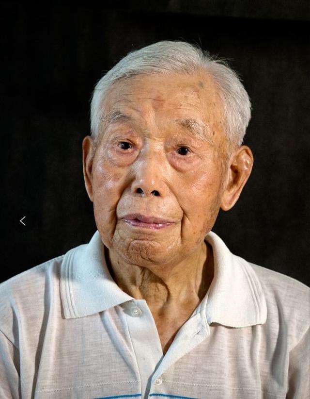 不足80人了,南京大屠杀幸存者胡信佳昨日去世